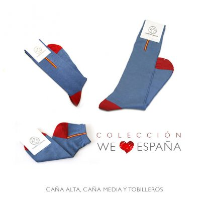 coleccion we espana